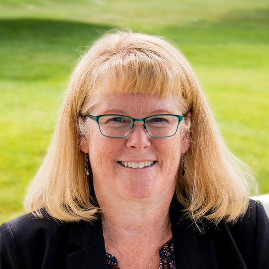 Missoula FCU Executive Team Member Kathy Guderian